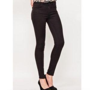 SZ 27 J Brand Super Skinny Jeans